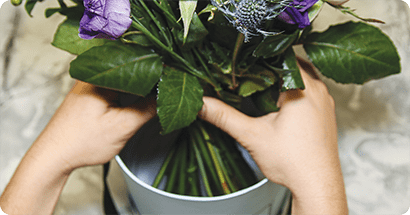 Flower Care Guide Step 6 - Bloom Magic