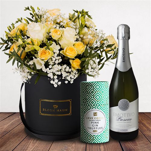 Bloom Magic - Bonjour Mon Ami Gift Set