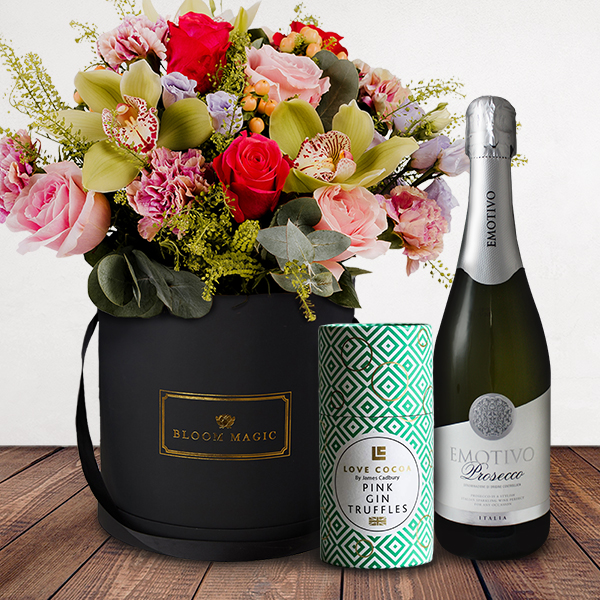 Bloom Magic - La Vie est Belle Gift Set
