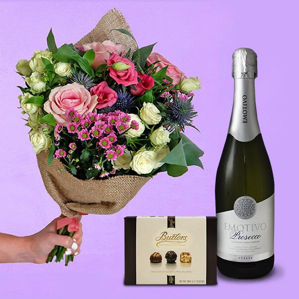 Bloom Magic - Malibu Blooms  Gift Set