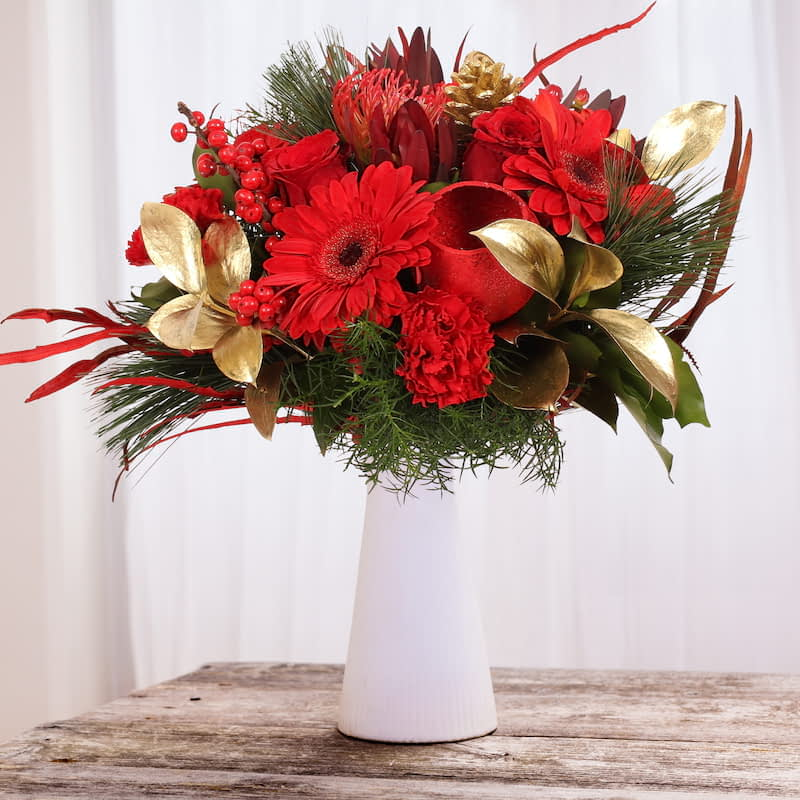 Nutcracker Flowers Delivered -