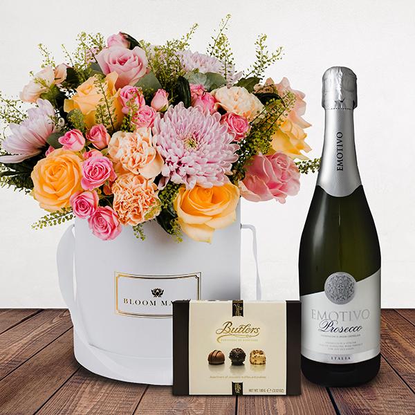 Bloom Magic - Parc floral de Paris Gift Set