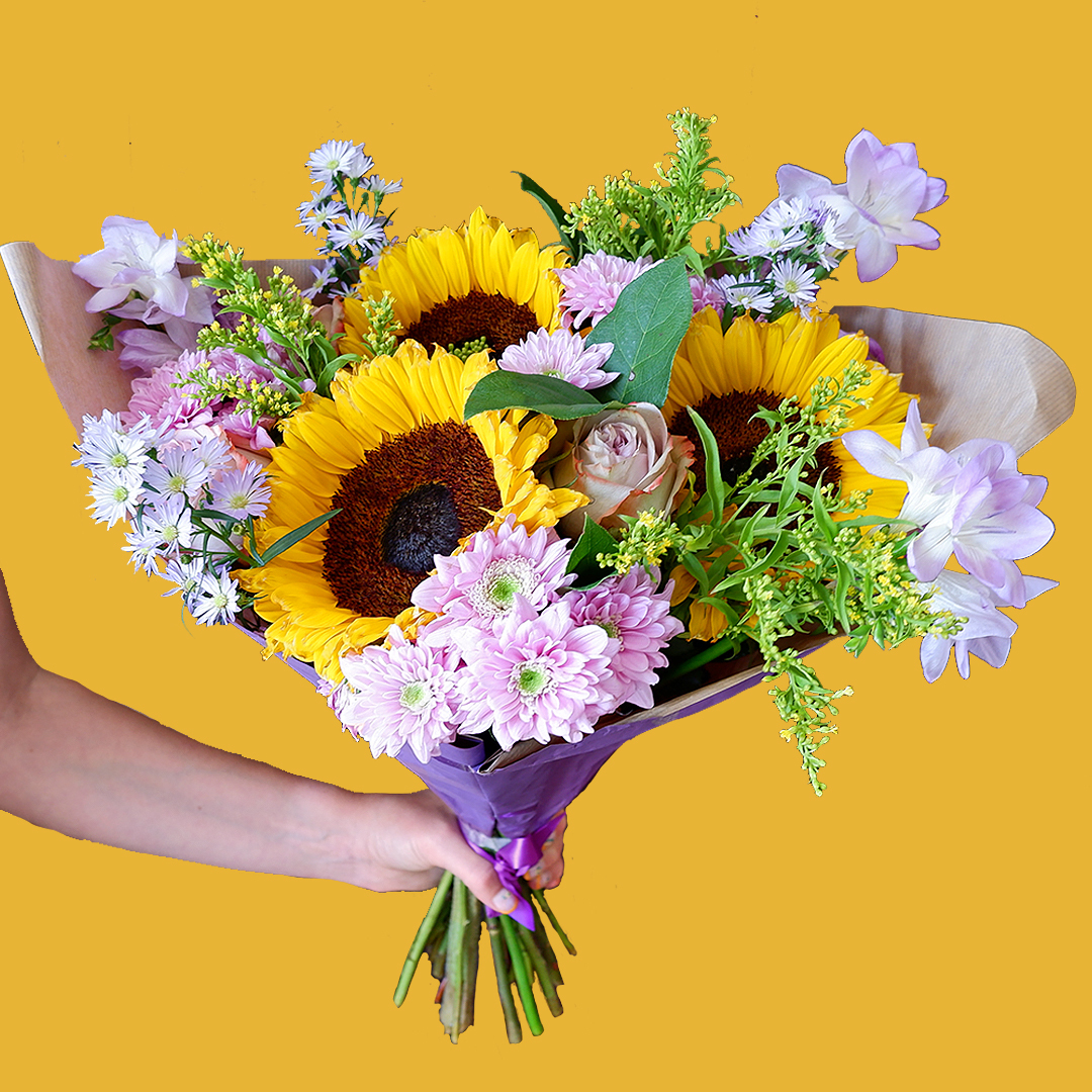 Bloom Magic - You Are My Sunshine